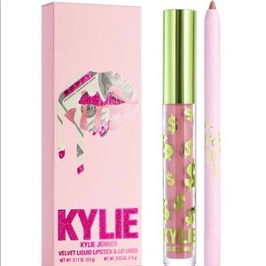 "💋New Kylie Cosmetics ""Kylie"" Birthday Lip Kit💋"
